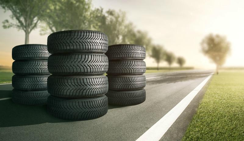 ofera de neumáticos